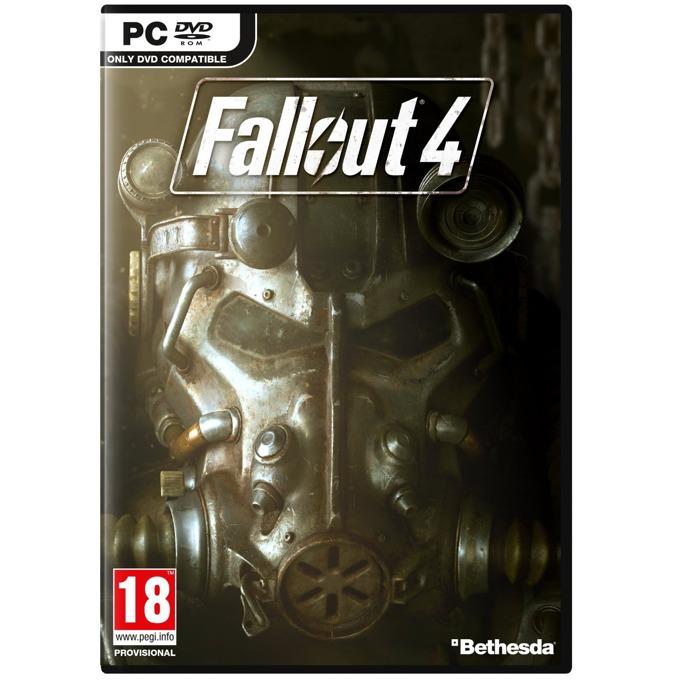 Игра Fallout 4, за PC image