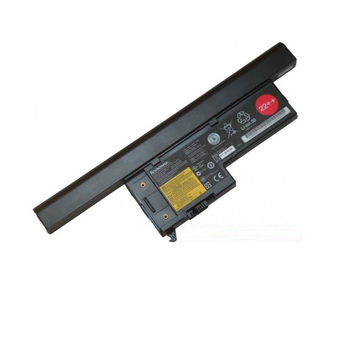 Батерия (oригинална) за лаптоп IBM/Lenovo Thinkpad X60 X60s X61 X61s, 8 cell, 14.4V, 5200mAh image