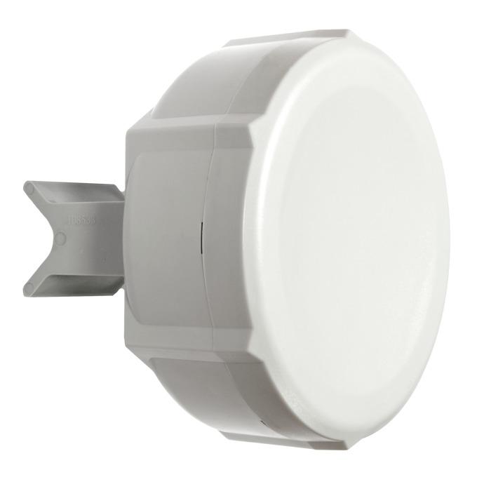 Точка за достъп MikroTik SXT 2, 2.4GHz, Wireless N, 10dBi antenna, MIMO, 1600mW, 1 x 10/100/1000 Ethernet Port image