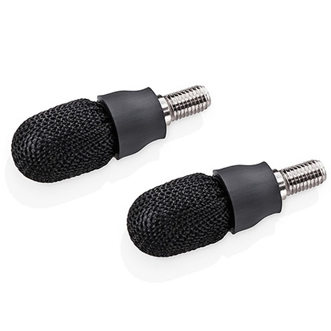 Резервни писци Wacom Stylus carbon fiber nibs, 2 бр. image