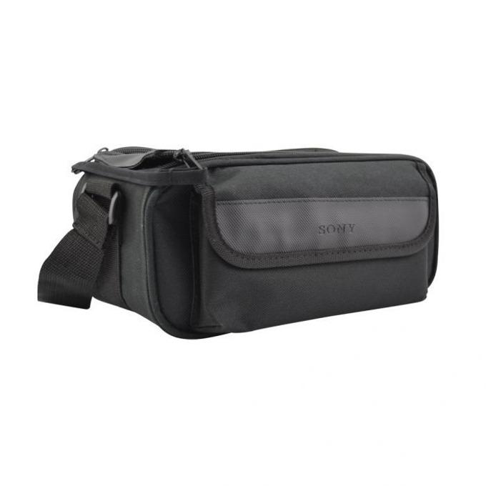 Чанта за камера SONY, PVC, черна image