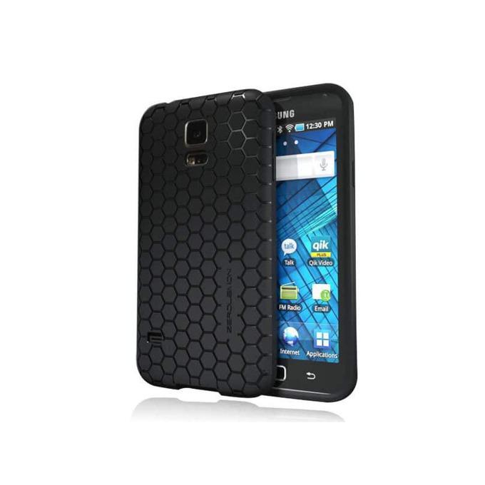 Протектор Zerolemon за Samsung Galaxy S5, черен image