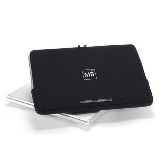 "Калъф за лаптоп MacBook Pro TUCANO BF-N-MB17, 17""(43.18cm), черен image"