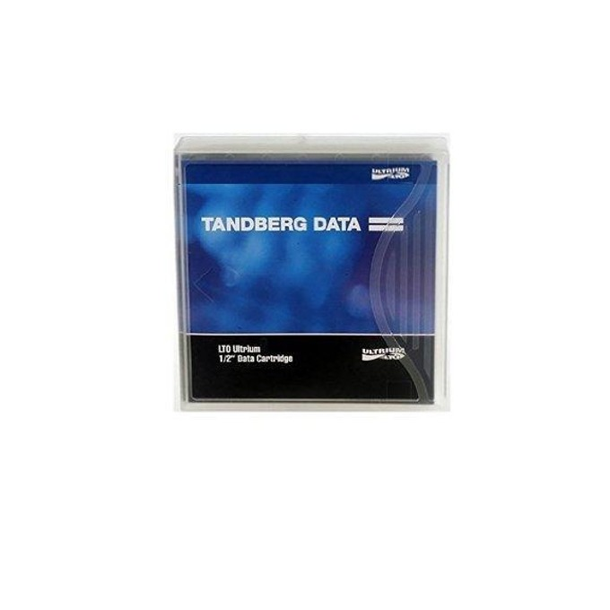 Aрхивиращo устройствo, Tandberg LTO-5 Ultrium, 400/800GB image