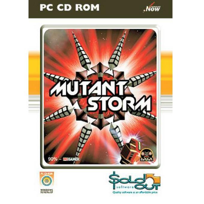 Mutant Storm, за PC image
