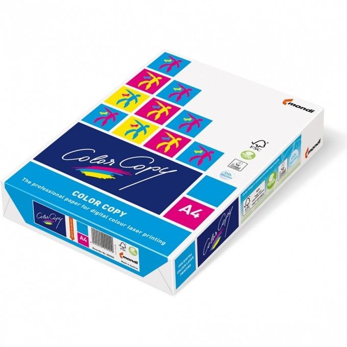 Картон Mondi А4 160g/m2 250л. бял product