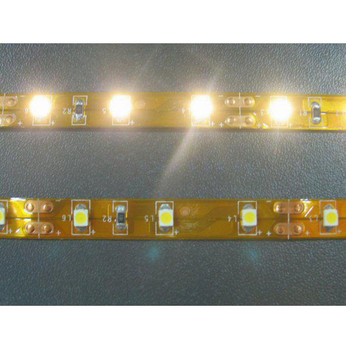 LED STRIP FS3528-60WW 4.8W/M