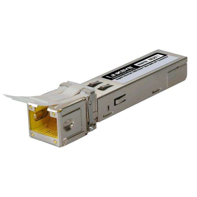Мрежови SFP модул Cisco Gigabit SFP transceiver