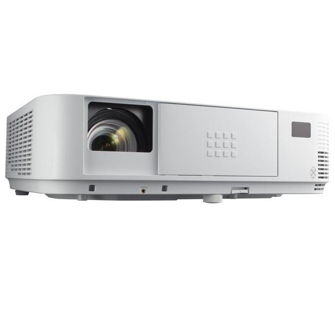 Проектор NEC M403H, DLP, Full HD, 10,000:1, 4000lm, HDMI, USB image
