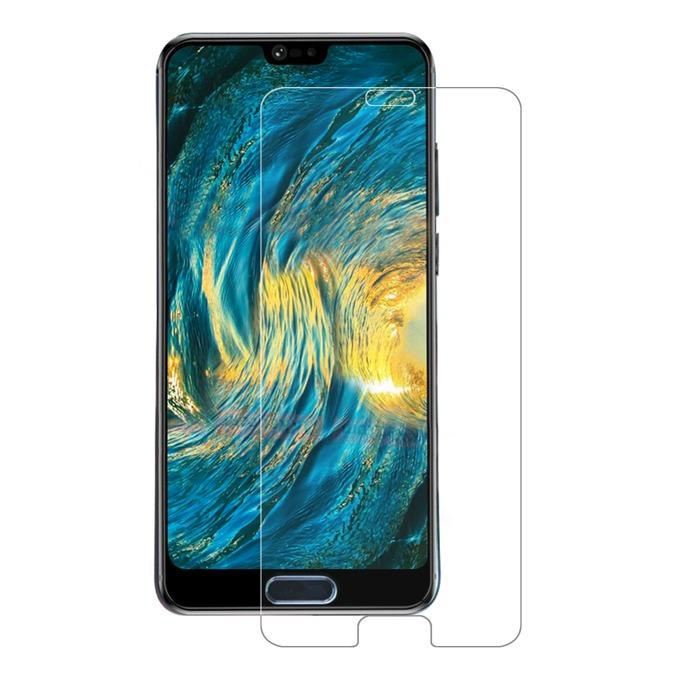 Протектор от закалено стъкло /Tempered Glass/ Eiger, Huawei P20 Pro image