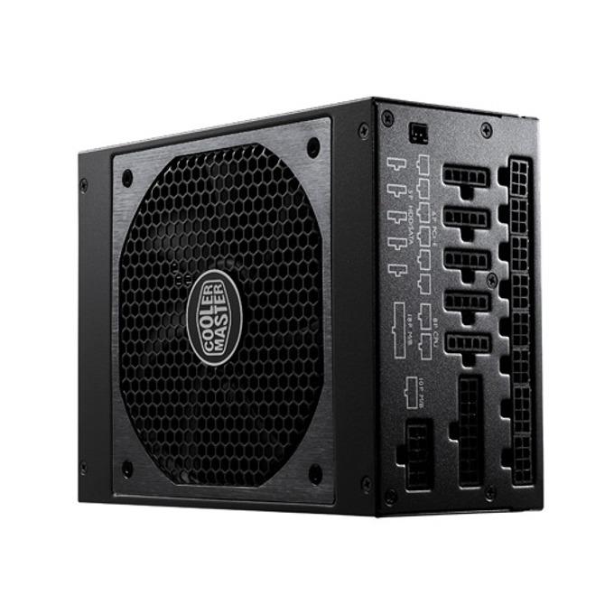 Захранване 1200W CoolerMaster V1200 Platinum, модулно, 80+ Platinum, Active PFC, 135mm вентилатор, 5г. гаранция image