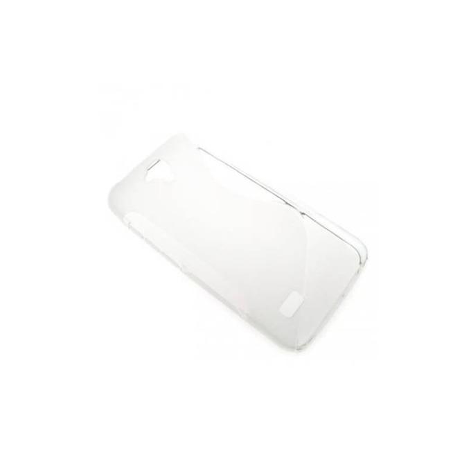 Оригинален протектор Huawei за Y3 II, прозрачен image