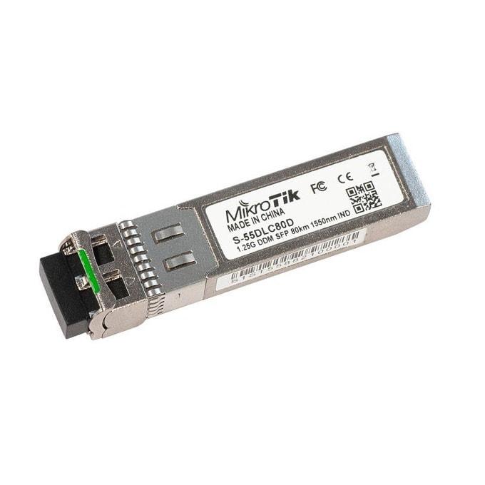 MikroTik S-55DLC80D product
