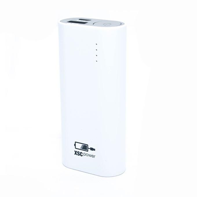 Външна батерия/power bank/ A-Solar Xtorm XSC Power Bank 5000 mAh, бял image