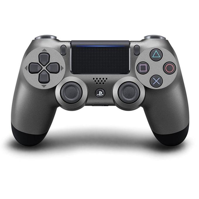 PlayStation DualShock 4 V2 - Steel Black product