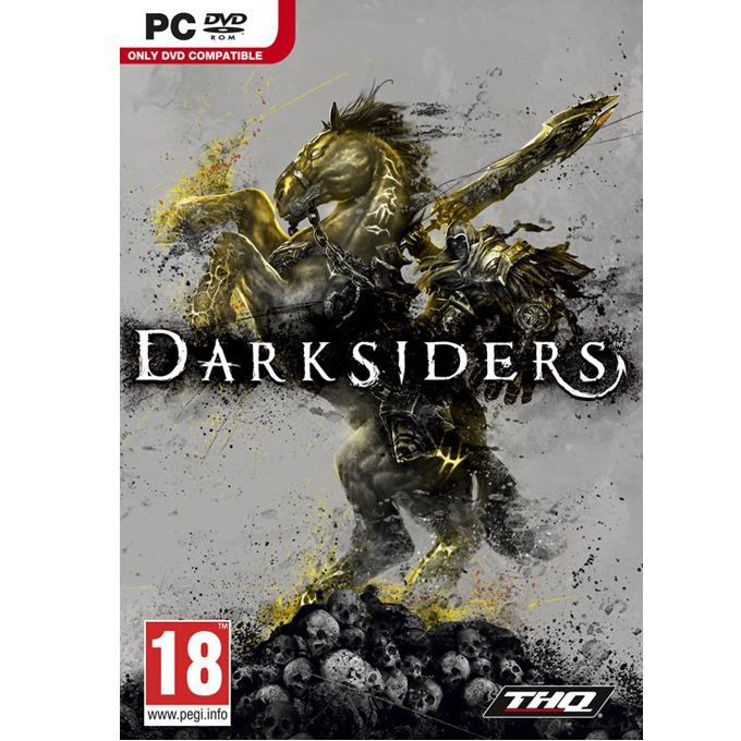 Darksiders, за PC image