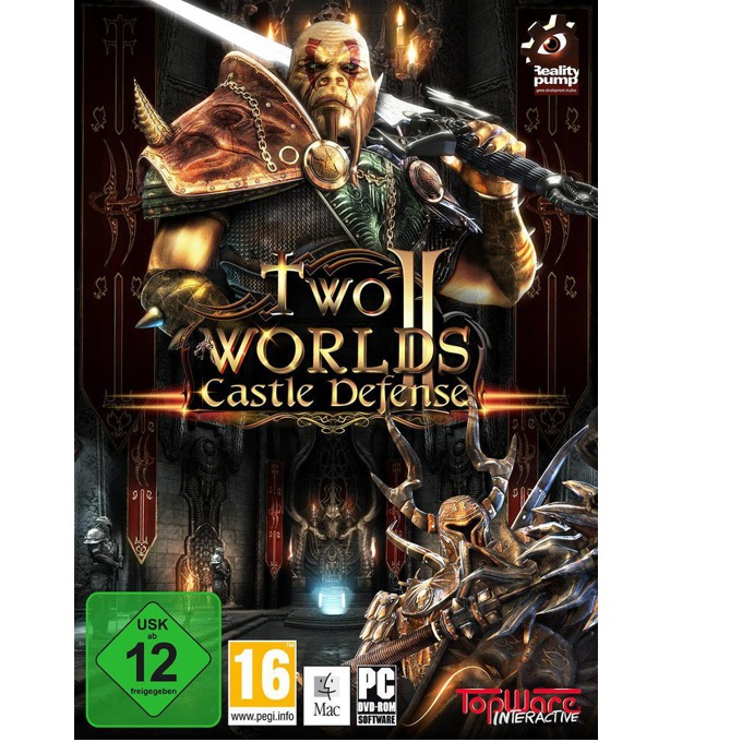 Two Worlds II Castle Defense, за PC image