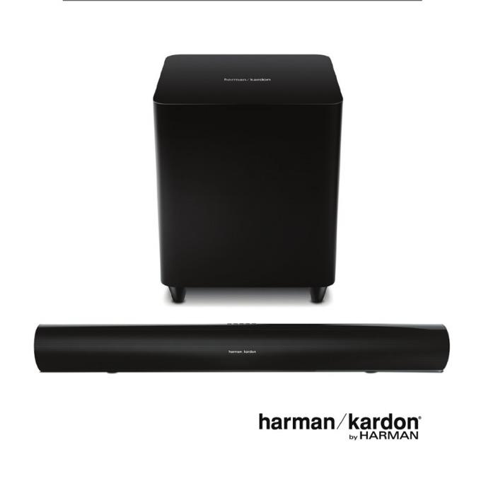 Soundbar система за домашно кино Harman/Kardon SB 20, безжична, Bluetooth, RMS 300W image