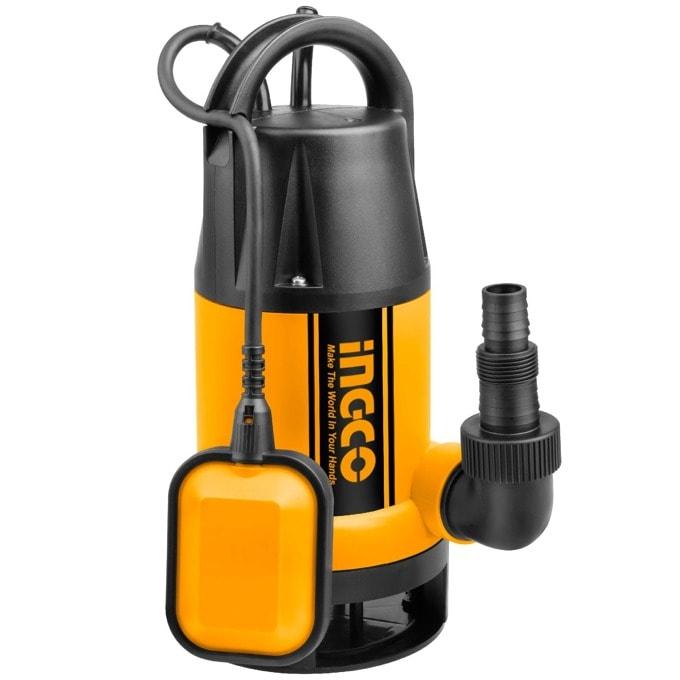 INGCO SPD7501 750W 13000л/час