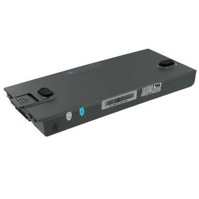 Батерия (заместител) за лаптоп Dell Latitude D810/M70/M70 Mobile Workstation, 11.1V 4400 mAh image