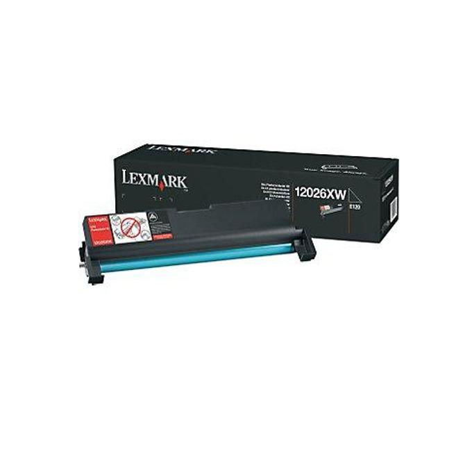 Photoconduktor kit ЗА LEXMARK E120 - P№ 12026XW - заб.: 25000k image