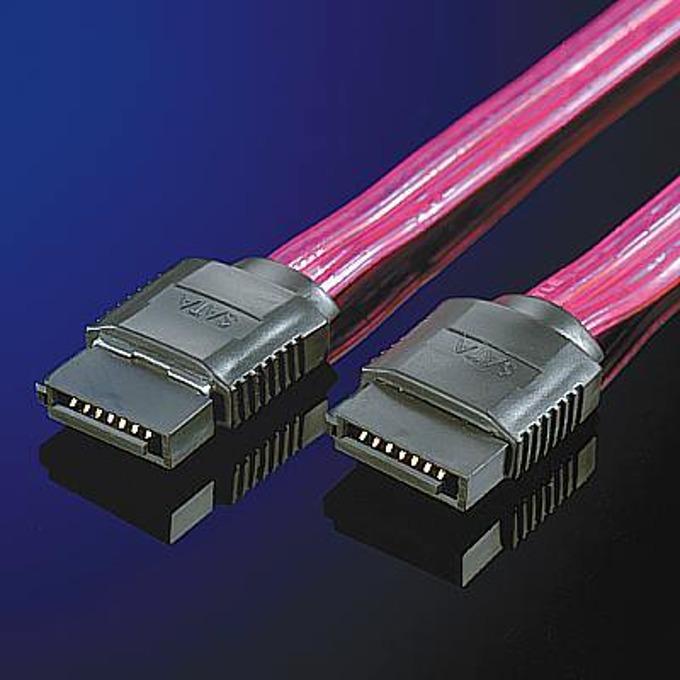 ROLINE 11.03.1555 SATA кабел за данни 0.5 м