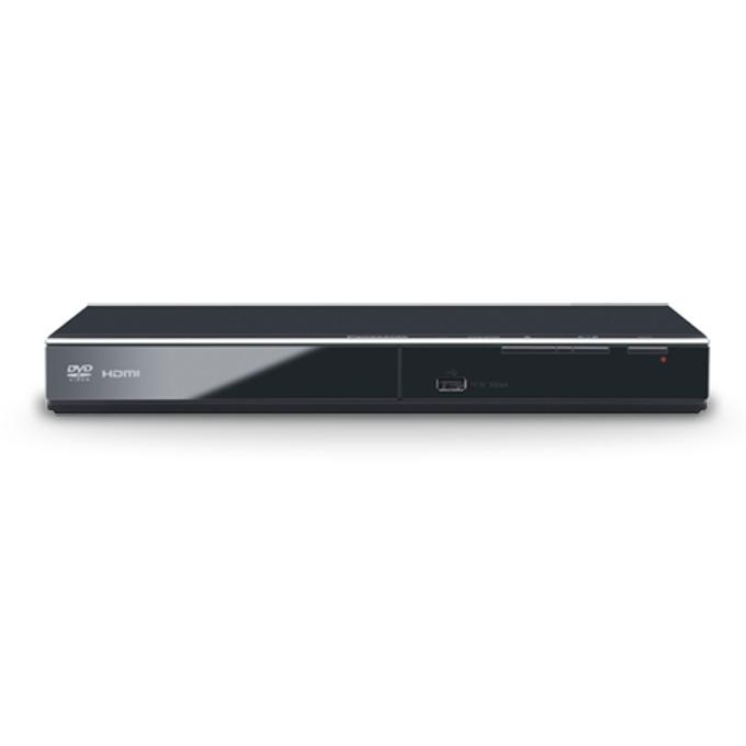 DVD Плеър Panasonic DVD-S700EP-K