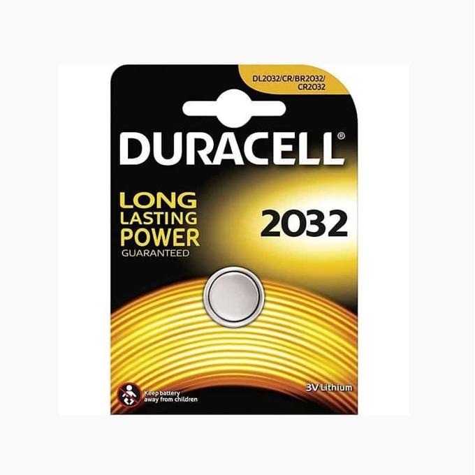 Duracell CR2032 BTS27087