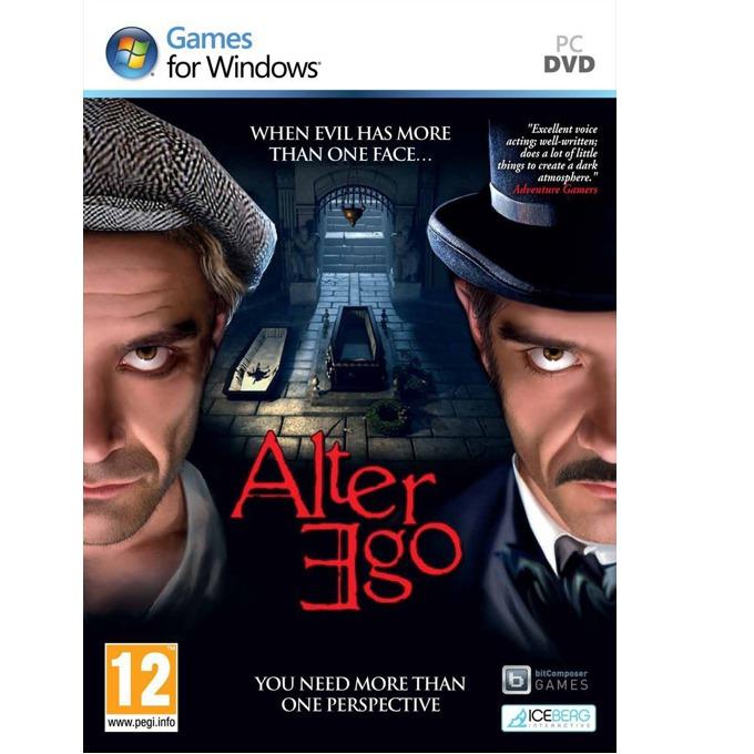 Alter Ego, за PC image