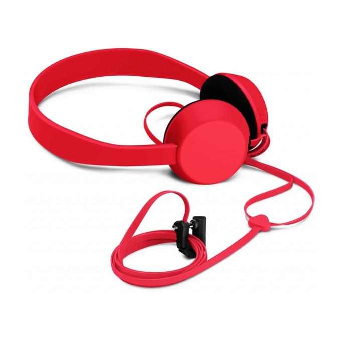 Слушалки Nokia WH-520, червен image
