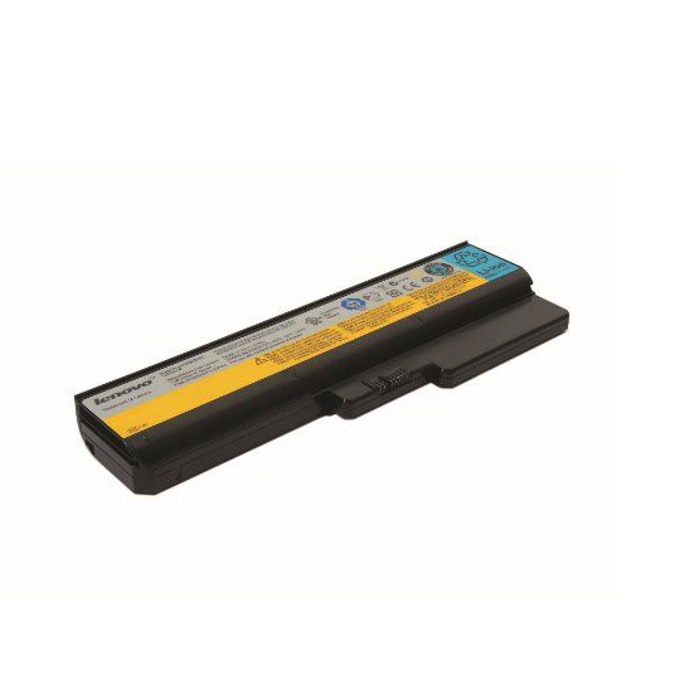 Батерия (оригинална) Lenovo 3000, съвместима с G430/G450/G455/G530/G550/N500/V460/Z360/B460, 6cell, 11.1V, 4400mAh image