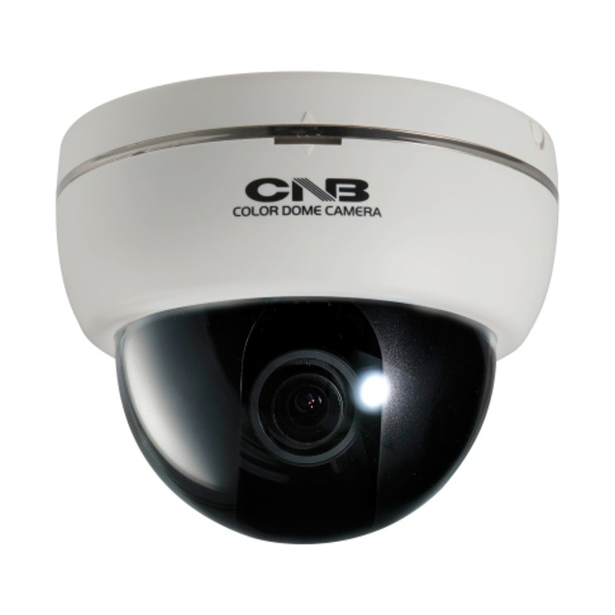 CNB DBM-21VD camera