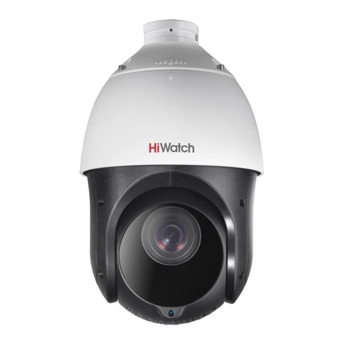 Аналогова/AHD камера HiWatch DS-TP2423, куполна камера, 2MPix (1920x1080), обектив 4-92.0mm/F1.4-F3.5, IR осветеност (до 100m), външна IP66 image