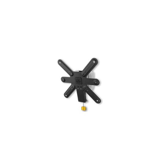 """Стойка за монитор/TV One For All Slim & Tirn 90 SV3240, за екрани до 32""""(81 cm), VESA: 75x75, 100x100, 200x100, 200x200, до 20кг image"""