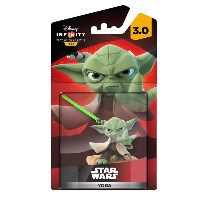 Disney Infinity 3.0: Star Wars Yoda product