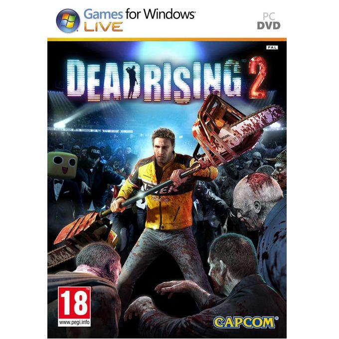 Dead Rising 2, за PC image