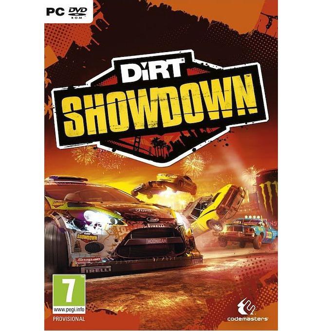 Dirt Showdown, за PC image