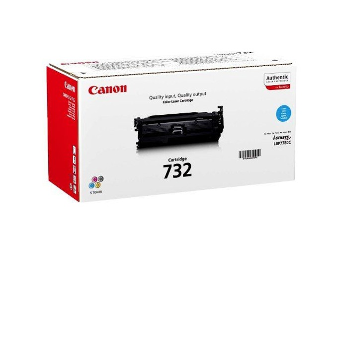 Canon CRG-732C product
