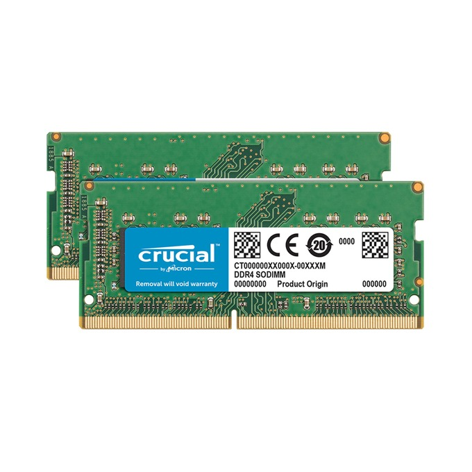 Crucial CT2K16G4S24AM product
