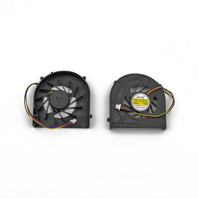 Вентилатор за лаптоп HP ProBook 4520s 4525s 4720S image