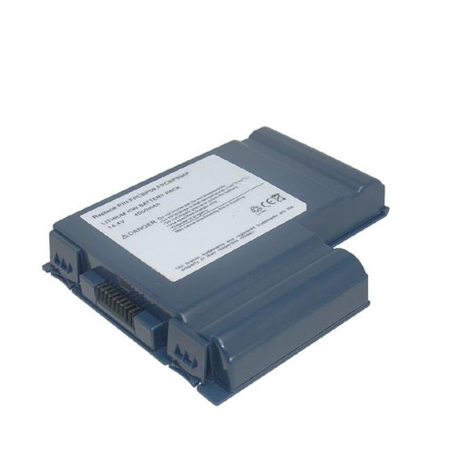 Батерия (оригинална) Fujitsu LifeBook C1110, съвместима с E2010/E4010/E7010/E7110, 8cell, 14.4V, 3800mAh image