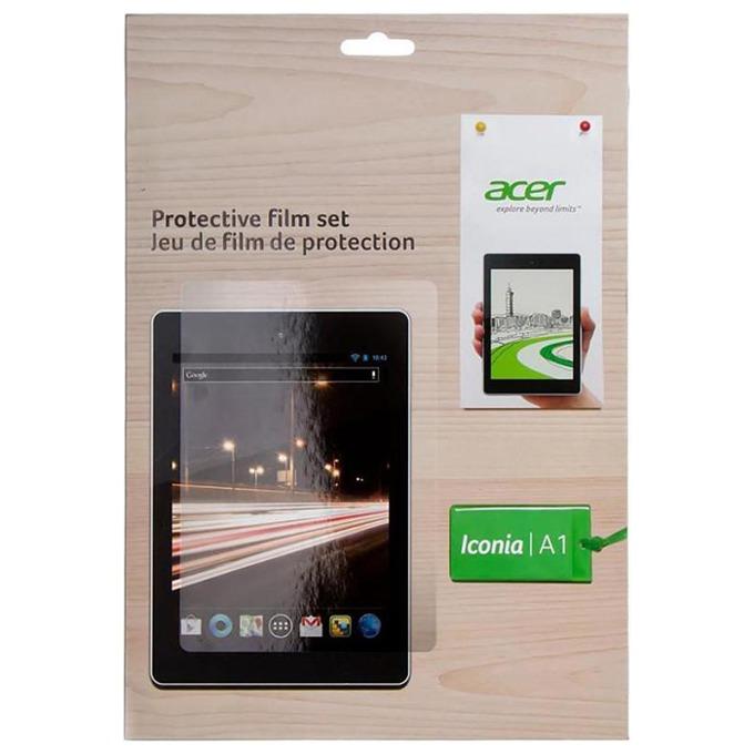 """Защитно фолио (протектор) Acer за Iconia A1-81X 7.9"""" image"""