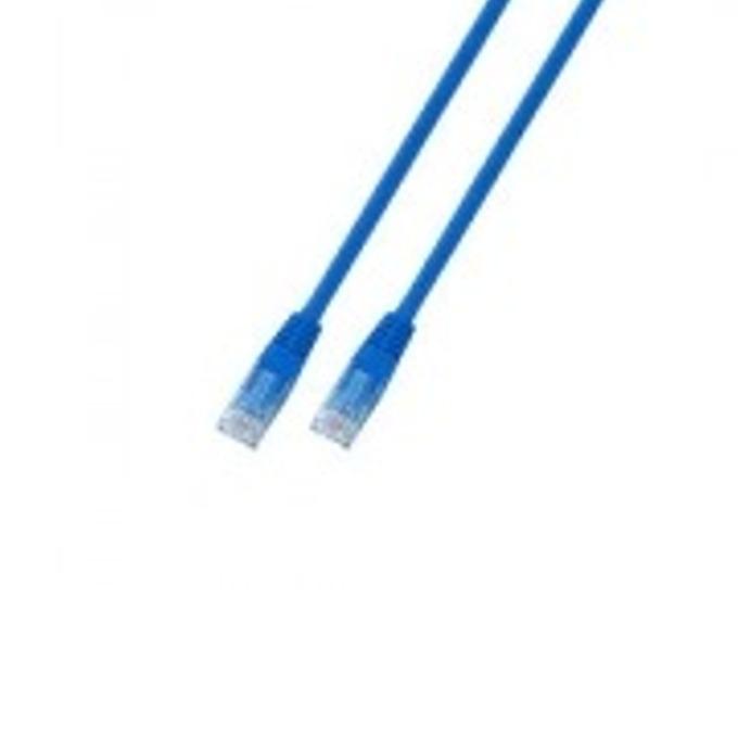 Пач кабел Data Optics, FTP, cat.5e, 1.5m, син image