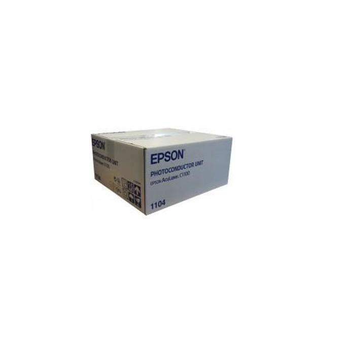 БАРАБАН ЗА EPSON AcuLazer C1100/C1100N/CX 11N/11NF/11NFC - Drum - P№ C13S051104 - заб.: 40000k image