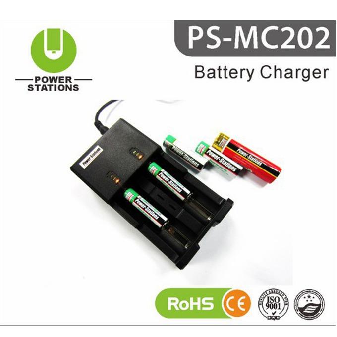 Зарядно устройство Power Stations PS-MC202