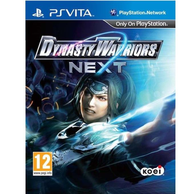 Игра за конзола Dynasty Warriors: Next, за PSVita image