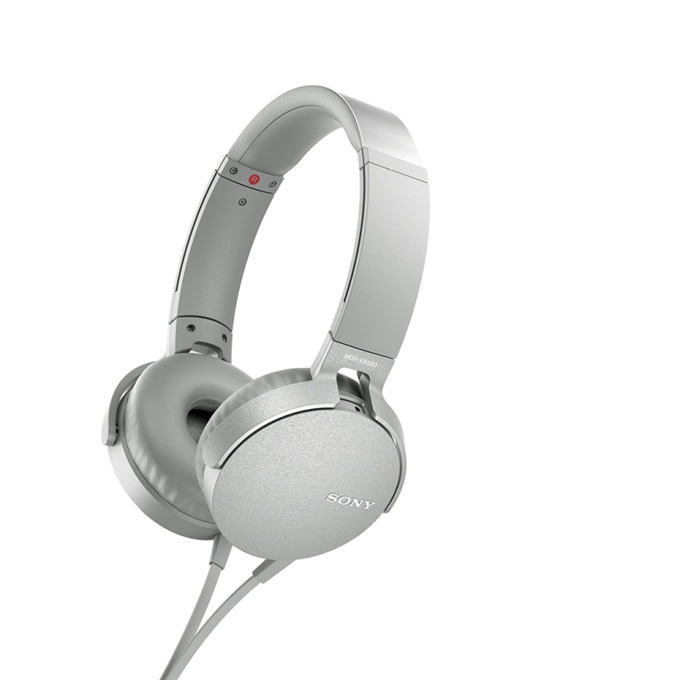 Sony MDR-550AP (MDRXB550APW.CE7) White product