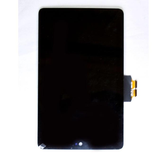 Дисплей за Asus Google Nexus 7, LCD, с тъч, черен image