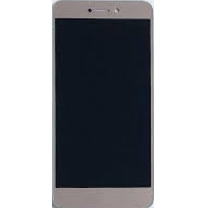 "Дисплей за Huawei Honor 8 Lite 5.2"" / P8 Lite 2017 / P9 Lite 2017 LCD с тъч, златен image"