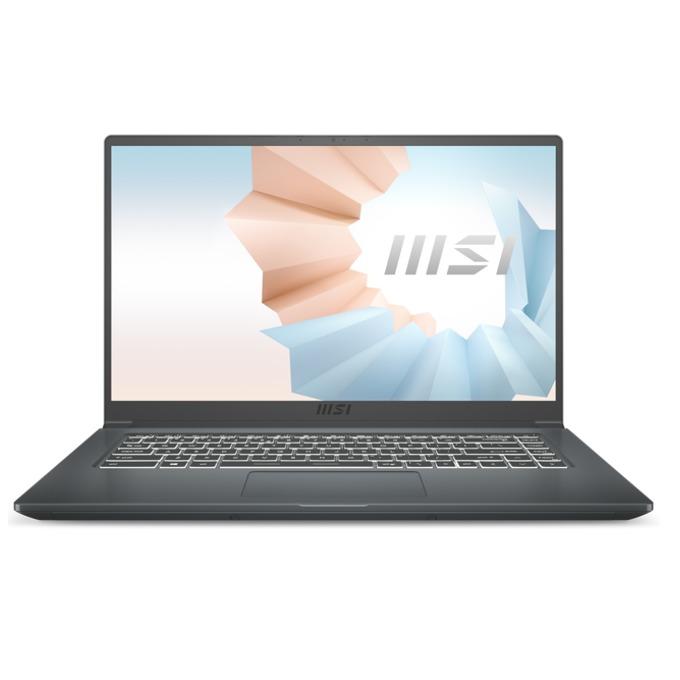 MSI Modern 15 A4M 9S7-155K26-006 product